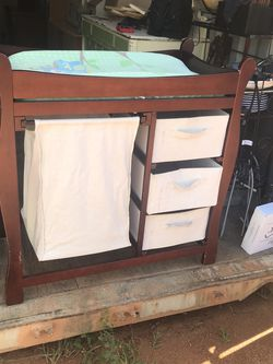 Baby Changing Station Retail $130 for Sale in Fairburn,  GA
