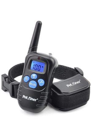 Dog Training Collar - Waterproof & Rechargeable for Sale in Atlanta, GA