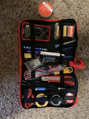 Electric soldering kit for Sale in Rexburg, ID
