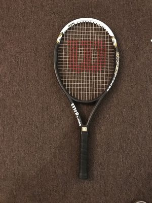 Wilson hyper hammer 5.3 95 Stretch for Sale in Los Angeles, CA