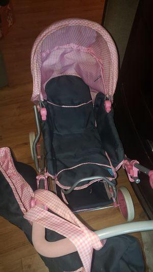 Kids toy stroller for Sale in Fresno, CA