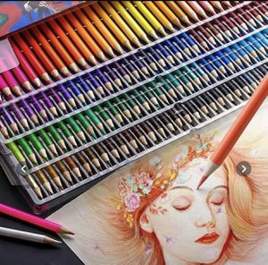 72 professional art pencils for Sale in Romoland, CA