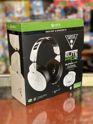 Elite Pro 2 headset - Turtle Beach (PREOWNED) for Sale in Houston, TX