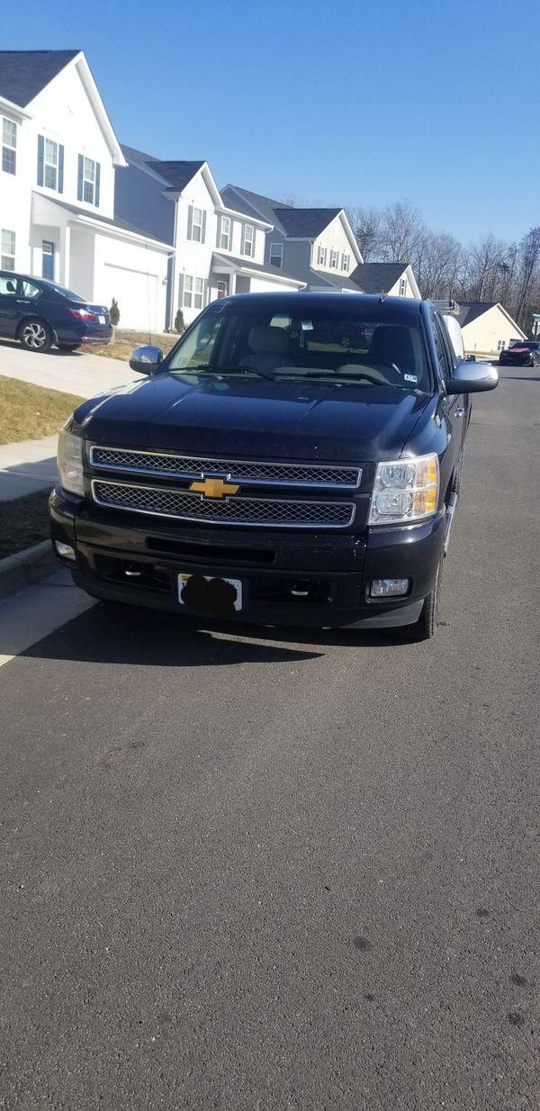 chevy silverado 2012 1500 z71