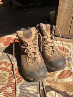 Oboz Size 10 Womens hiking boots (for size 9.5 feet) for Sale in Washington,  DC
