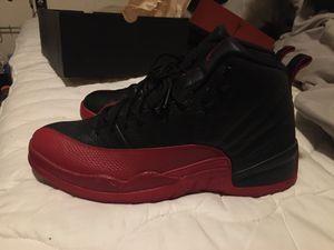 Jordan 12's Size 11 for Sale in Rockville, MD