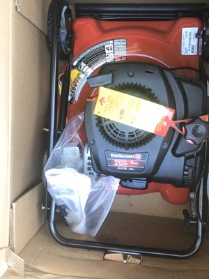 New And Used Lawn Mower For Sale In Marietta Ga Offerup
