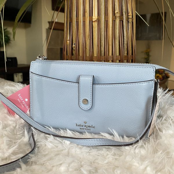 Kate Spade Authentic Wallet Crossbody New $95