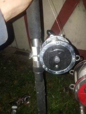 Penn fishing reals for Sale in Marietta, PA