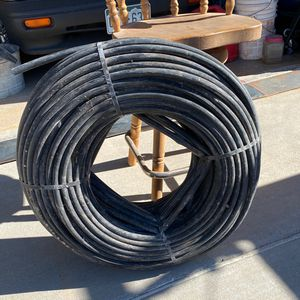 Complete Roll Of Irrigation Pipe Lanscaping 30 for Sale in Colorado Springs, CO