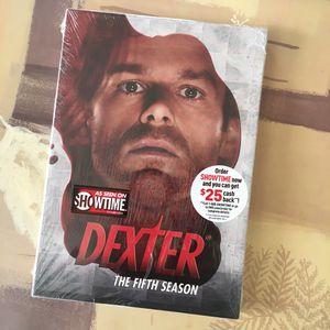 Season 5 - Dexter for Sale in Citrus Heights, CA