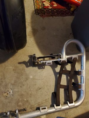Yamaha nerf bars for Sale in Dayton, OR