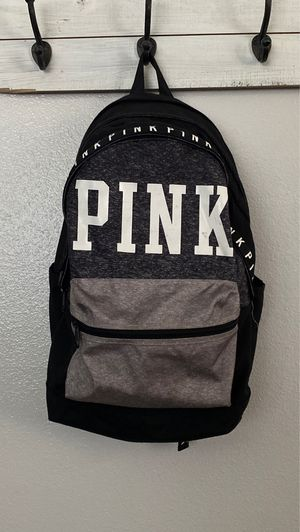 Pink Backpack for Sale in Pinellas Park, FL