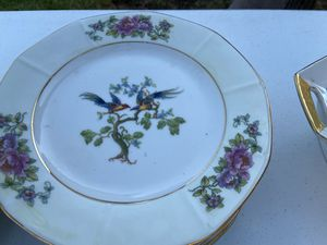 Vintage dishes for Sale in Wildomar, CA