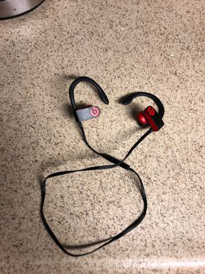 Powerbeats 3 Bluetooth for Sale in Olympia, WA