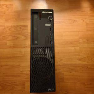PC Lenovo, i3-4130 3.4, 4 Gb, 500Gb, win10pro for Sale in Glenview, IL