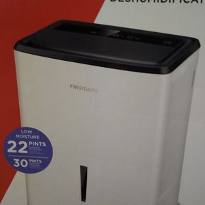 Frigidaire Dehumidifier FFAD2233W1 Brand New And Sealed Pack for Sale in Bellevue, WA