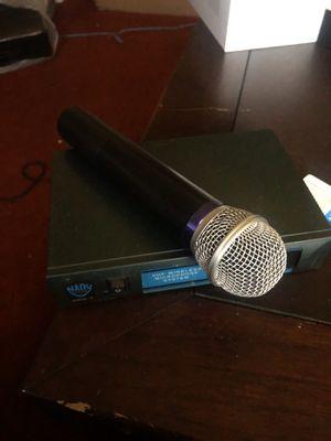 Wireless Mic for Sale in Clinton, MD