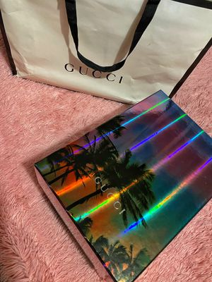 Gucci Mutlicolor Small GG Flora Bamboo Padlock Bag for Sale in Los Angeles, CA