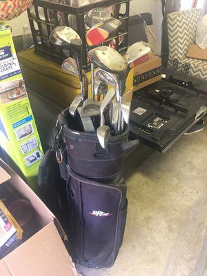 Full set golf clubs for Sale in Austin, TX