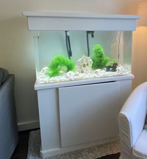 Aquarium for Sale in Marysville, WA