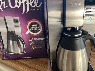 Mr. Coffee Coffee Maker for Sale in Las Vegas,  NV