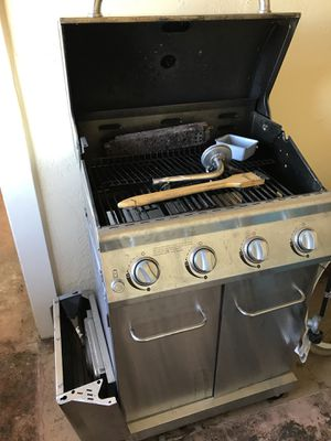 Propane Grill for Sale in San Diego, CA