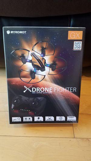 Drone fighter mini combat quadcopter - BRAND NEW! - in Santa Monica for Sale in Los Angeles, CA