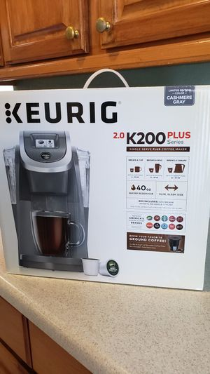 NEW, Keurig Coffee Maker for Sale in Downey, CA