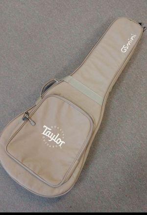 Taylor GS Mini acoustic guitar bag for Sale in Phoenix, AZ