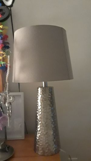 Ikea lamp for Sale in Cambridge, MA