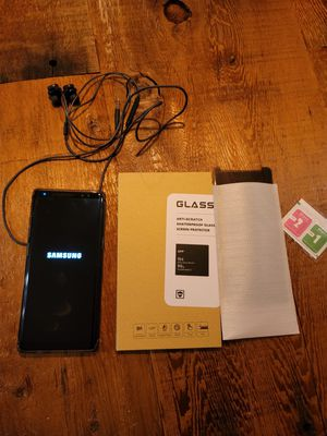 Samsung galaxy note 8 cell-phone for Sale in Westminster, CO