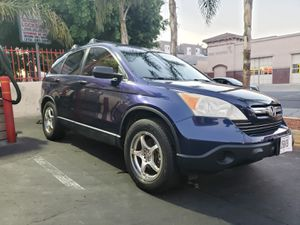 2007 Honda Crv AWD for Sale in Los Angeles, CA