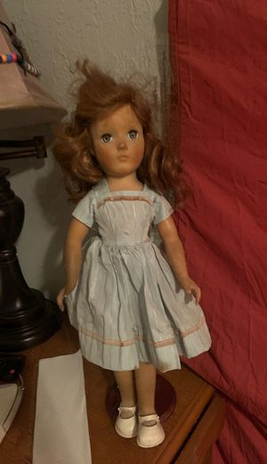 Antique rubber doll for Sale in Olivette, MO