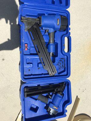 Nail Gun for Sale in Apopka, FL
