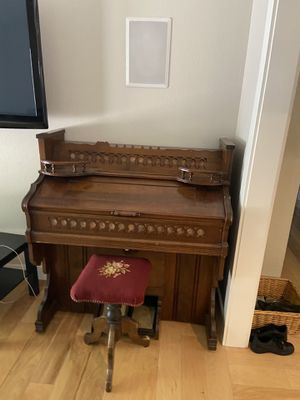 Wooden Piano for Sale in San Jose, CA