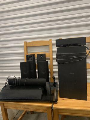 Theater system Sony for Sale in La Mesa, CA