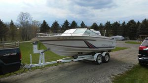 21ft Thunderbird Boat for Sale in Waupun, WI