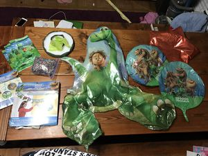 The Good Dinosaur Party Decor for Sale in Alexandria, VA