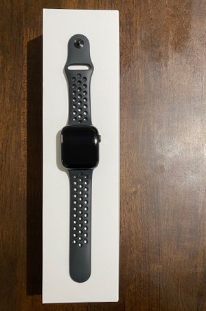 Apple Watch Nike Series 4 for Sale in Orlando, FL