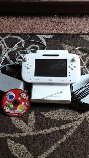 Nintendo Wii u combo for Sale in Fontana, CA