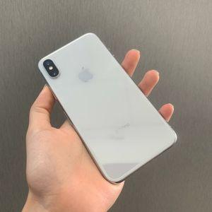 256GB Apple iPhone X Unlocked for Sale in Lakewood, WA