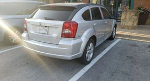 Dodge Caliber 2010-No title for Sale in Cedar Park, TX