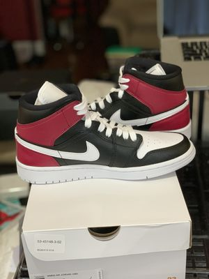 Air Jordan 1 mid for Sale in Chicago, IL