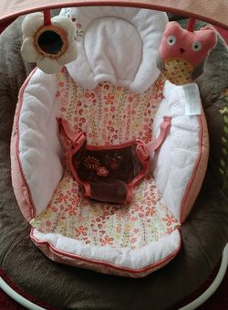 Vibrating Bouncer Chair for Sale in Soledad,  CA