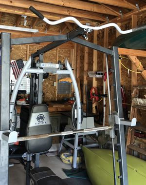 Marcy Weight Set for Sale in Southington, CT