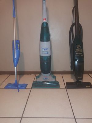 Vacuum cleaner spray mop and floor cleaner for Sale in Tampa, FL