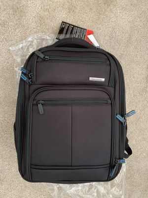 brand new samsonite backpack for Sale in Blacksburg, VA