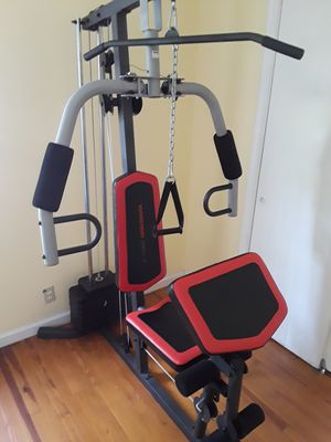 WEIDER 2980 X exercise machine for Sale in Durham, NC