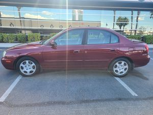 2001 Hyundai elantra for Sale in Las Vegas, NV